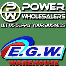 EGW & Power Wholesalers