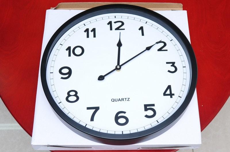 Clocks Egw Amp Power Wholesalers